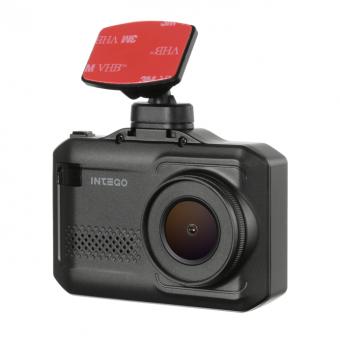 Intego VX-1100S (Комбо 3 в 1) Видеорегистратор с радар-детектором и GPS
