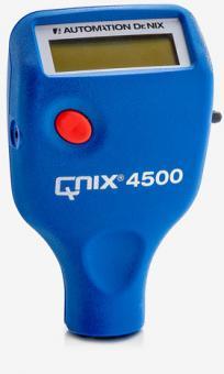 Толщиномер QNIX 4500 (до 3000 микрон)