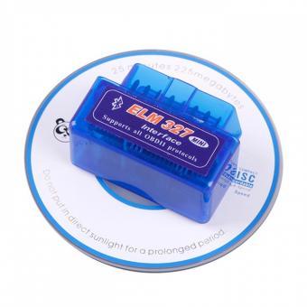 Диагностический адаптер ELM327 Bluetooth Mini V1.5