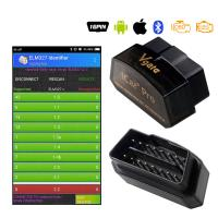 Диагностический сканер-адаптер VGATE ICAR PRO BT 4.0